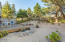 5875 Barefoot Lane, Pacific City, OR 97135 - Deck and backyard