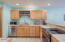 5875 Barefoot Lane, Pacific City, OR 97135 - Kitchen
