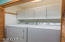 5875 Barefoot Lane, Pacific City, OR 97135 - Laundry closet