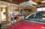 1025 S Crestline Dr, Waldport, OR 97394 - Garage