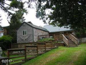 47840 Hawk St, Neskowin, OR 97149 - Exterior Whale of a Tail
