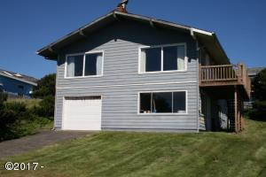 5146 NW Jetty Ave, Lincoln City, OR 97367 - Front Of Home