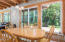 64 N Gerber Ct., Otis, OR 97368 - Dining Area