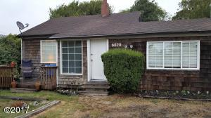 6820 SW Harbor Ave, Lincoln City, OR 97367 - Cutler City cottage
