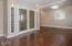 3359 NE 34th Lp., Neotsu, OR 97364 - Doors to Bedroom #1