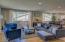 653 SE 4th St, Newport, OR 97365 - Living room.