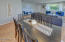 653 SE 4th St, Newport, OR 97365 - New Open kitchen.