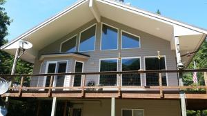 1748 S Windy Bend Dr, Lincoln City, OR 97367 - Richie--house from riverside