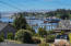 653 SE 4th St, Newport, OR 97365 - Shot from Home's front porch