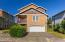 2138 NW Mast Ave, Lincoln City, OR 97367 - Front View