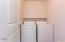 2138 NW Mast Ave, Lincoln City, OR 97367 - Laundry