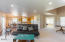 2138 NW Mast Ave, Lincoln City, OR 97367 - Living Room/Kitchen
