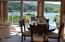1349 NE Lake Dr, Lincoln City, OR 97367 - Dining Area