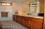 1349 NE Lake Dr, Lincoln City, OR 97367 - Guest Bath