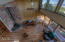 1506 NW Sandpiper Dr, Waldport, OR 97394 - Large open living room