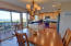 1506 NW Sandpiper Dr, Waldport, OR 97394 - Dining area.