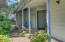 1506 NW Sandpiper Dr, Waldport, OR 97394 - front porch