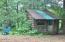 71 & 49 N Bass Ct, Otis, OR 97368 - shed