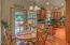 1323 NE Harbor Ridge, Lincoln City, OR 97367 - Dining