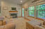 1323 NE Harbor Ridge, Lincoln City, OR 97367 - Family Room
