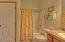 1323 NE Harbor Ridge, Lincoln City, OR 97367 - Lower Bath