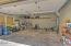 1323 NE Harbor Ridge, Lincoln City, OR 97367 - Garage Interior