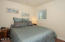 1545 NW 30th St., Lincoln City, OR 97367 - Bedroom #1