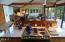 3620 Ridge Road, Otis, OR 97368 - Kitchen-Living Room