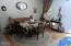 925 SW Delores Dr, Waldport, OR 97394 - Dining area