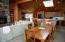49110 Proposal Rock Loop, Neskowin, OR 97149 - Kitchen-Living-Dining Room