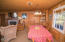 2513 NW Inlet Ave, Lincoln City, OR 97367 - Dining Area