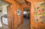 2513 NW Inlet Ave, Lincoln City, OR 97367 - Downstairs Hall