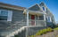 2513 NW Inlet Ave, Lincoln City, OR 97367 - Front Door