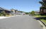 LOT 2 NE 71st St, Newport, OR 97365 - Neighborhood looking up hill