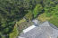 5554 NW Pacific Coast Hwy, Seal Rock, OR 97376 - Aerial of Garden