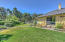 5554 NW Pacific Coast Hwy, Seal Rock, OR 97376 - Side Yard