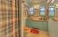 5554 NW Pacific Coast Hwy, Seal Rock, OR 97376 - Bathroom - Main Level