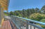 5554 NW Pacific Coast Hwy, Seal Rock, OR 97376 - Deck off Master Suite