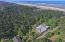 5554 NW Pacific Coast Hwy, Seal Rock, OR 97376 - Aerial Showing Proximity to the Beach