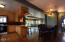 425 Marine Dr, Yachats, OR 97498 - kitchen-dining-living