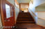 425 Marine Dr, Yachats, OR 97498 - stairs