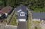 2325 NW Keel Ave, Lincoln City, OR 97367 - Aerial front