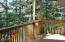 96 Nw 33rd Place, #B, Newport, OR 97365 - Deck off of living room