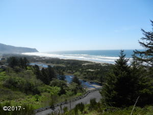 LOT 82 Sahhali Drive, Neskowin, OR 97149 - south view