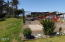 6225 N. Coast Hwy Lot 35, Newport, OR 97365 - Lot 35 View of patio from the south 7-17