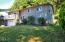 982 SE Loren Lane, Toledo, OR 97391 - Front yard
