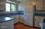 982 SE Loren Lane, Toledo, OR 97391 - Kitchen
