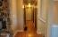 982 SE Loren Lane, Toledo, OR 97391 - Hallway
