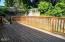 982 SE Loren Lane, Toledo, OR 97391 - Deck