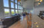 10025 NW Swallow St, Seal Rock, OR 97376 - Living room/Kitchen